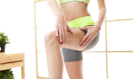 8 or 12 Laser-Lipo Treatments at No Excuses Wellness Boutique (Up to 35% Off)