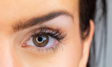 One or Two Eyelash Lifts at Rbeauty (Up to 54% Off)