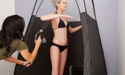 $24 for $45 Worth of Services — Imperial Beach Bronzing Salon