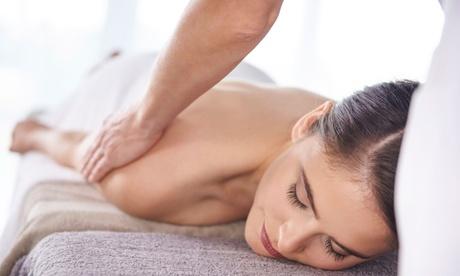 1, 3 o 5 sesiones de masaje a elegir con opción a radiofrecuencia desde 12,95 € en Camelia Centro Estético