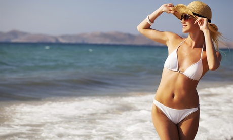 Three or Six Sessions of Laser Hair Removal at Medwell Spa (Up to 90% Off). Eight Options Available. c055fc98-ba0e-4c1e-a274-d97e0b953048