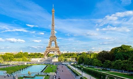 París: estancia para 2 personas con desayuno en el Hotel l'Interlude