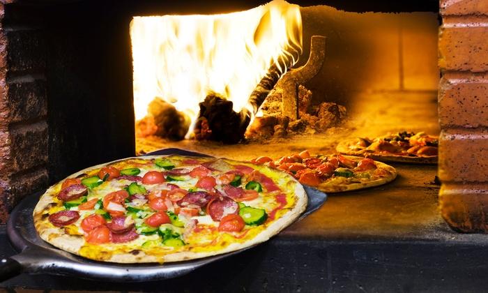 vente pizzeria a emporter marseille