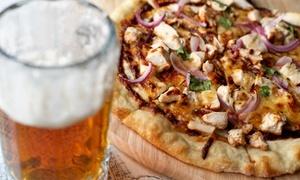 Lenzini's Pizza: $8 for $20 Certificate for Lunch or Dinner at Lenzini's Pizza (60% Off)