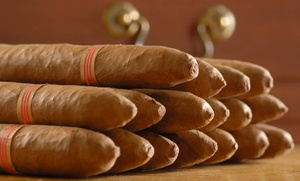 Sevilla Local Media's Cigar Yacht Cruise: Entry for One or Two to A Smoking Great Time II on Saturday, October 24 at Original Mike's (Up to 46% Off)