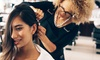 Samantha Richards Stylist - Southdale: Hair Services from Samantha Richards Stylist (Up to 56% Off). Three Options Available.