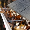 Up to 55% Off Gutter Cleaning