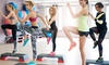 Up to 48% Off Fitness Classes at Karma Vitality Studio