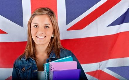 Clases de conversación en inglés individuales o grupales desde 12,95 € en centre point