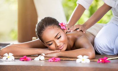 image for $39 for 60-Minute Thai Massage or $49 to Add Foot Massage at Elegant Traditional Thai Massage (Up to $75 Value)