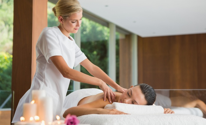 One-Hour Deep Tissue or Thai Massage at London Massage 4u (Up to 50% Off)