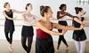 DanZart Ecole - Palmetto Bay: 10 Flamenco Classes for Adults at DanZart Ecole (Up to 61% Off)
