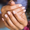 Up to 20% Off Gel Manicure at Loveaux Nail & Wax Studio