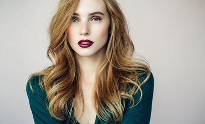 Up to 63% Off Hair Packages at Luxe Beaute Salon