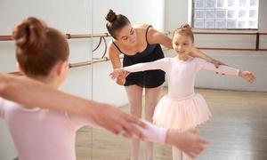 Asd 5678 studio: 10 lezioni di danza o fitness adulti o bambini da Asd 5678 studio (sconto fino a 76%)