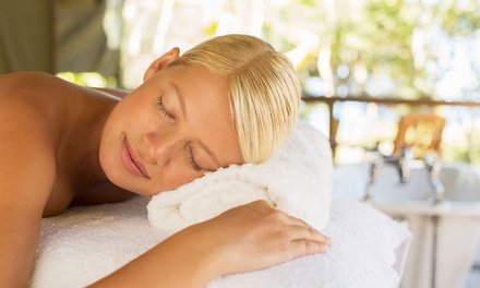 One or Two 60-Minute Swedish Massages from Lisa (Up to 47% Off)