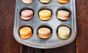 Le Monde du Macaron Paris 5ème: 1 boîte de 10 ou 20 macarons au choix dès 11,90 € chez Le Monde du Macaron Paris, 5e