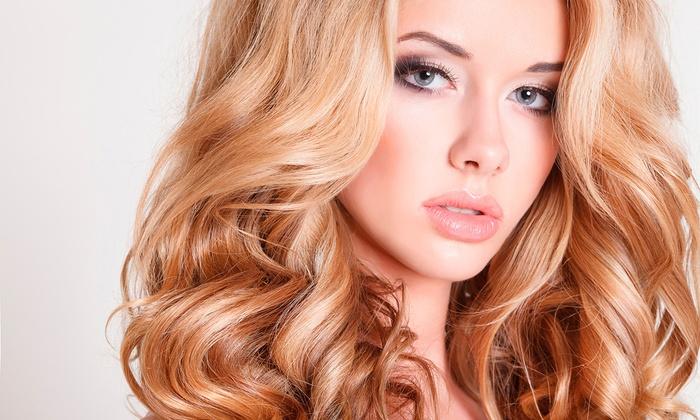 Une nouvelle coupe de cheveux - Corelle Coiffure | Groupon