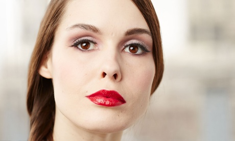 Permanent Makeup at Lash Studio 51 and Spa (Up to 67% Off). Three Options Available. cf076b22-6259-4ab0-b55f-470b570f98fd