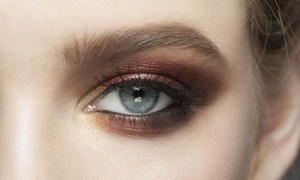 Beauty Thru Nature: $189 for Brow Feathering Cosmetic Tattoo at Beauty Thru Nature (Up to $399 Value)