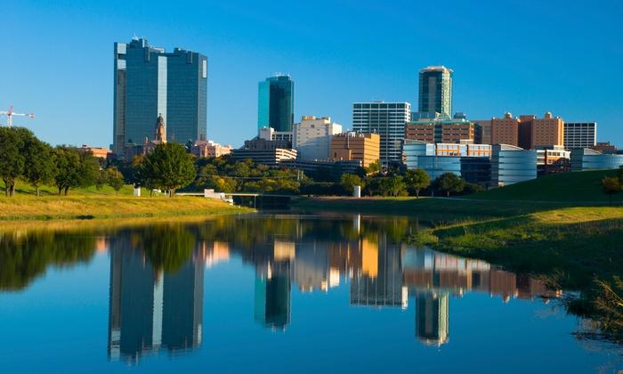 4-Star Top-Secret Dallas Hotel near Downtown