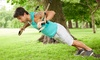 Up to 66% Off Boot Camp Classes at Elite Training