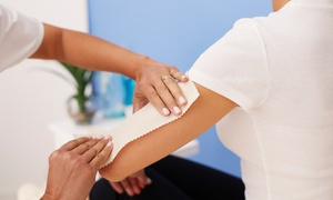 Majesty Beauty Centre: Choice of Waxing Package at Majesty Beauty Centre
