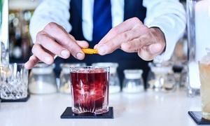 Pub Sportowy Sillos: Orzeźwiające napoje i przekąski: 70 zł za groupon wart 100 zł na całe menu i więcej w Pubie Sportowym Sillos (-30%)