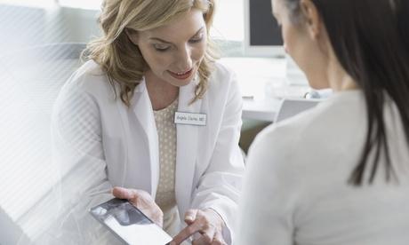 Certificado médico psicotécnico para la obtención o renovación de carnés por 24,95 € con AXIS