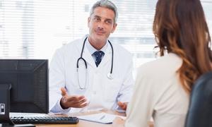 Dr Wójcik Aesthetic Skin & Dental Clinic: Kroplówka witaminowa z konsultacją lekarską od 299,99 zł w Dr Wójcik Aesthetic Skin & Dental Clinic