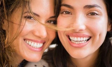 Limpieza bucal con opción a férula de descarga rígida o semirrígida desde 12,95 € en Centro de Implantes Dentales