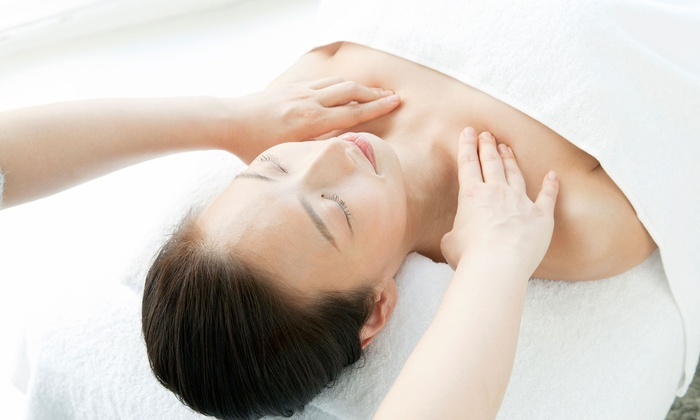 New Start Massage and Wellness - Crown Point: Up to 53% Off massage at New Start Massage and Wellness