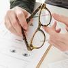 50% Off Single-Vision Anti-Glare Prescription Lense at Relense