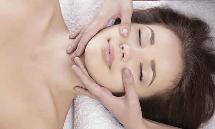 The Body Shop Massage & Day Spa - Hartford Street: $27 for $50 Toward Spa Services at The Body Shop Massage & Day Spa