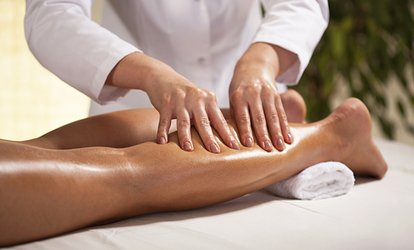 image for Customized <strong>Massage</strong> Treatments at Biogenesis <strong>Body</strong> works (Up to 53% Off)