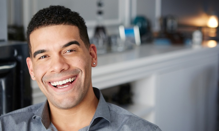 Smile Clinic Orthodontics - Temple City: $2,999 for One Complete Invisalign Treatment at Smile Clinic Orthodontics ($5,400 Value)