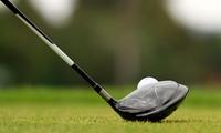 2 oder 4 Stunden im Golfsimulator auf einem von 30 virtuellen Golfplätzen bei Hohmann Golf Sport (50% sparen*)