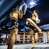 Up to 56% Off Muay Thai Kickboxing Classes