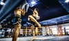 Up to 58% Off Muay Thai Classes at Body Art by Shaun