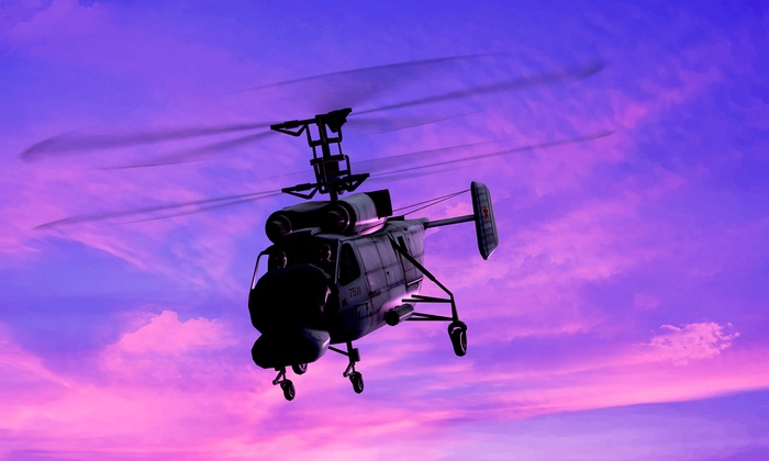 Vegas Rockstar VIP - Saturday: Lily at Bellagio: VIP Club Crawl with Helicopter Flight for One, Two, or Four from Vegas Rockstar VIP (Up to 50% Off)