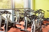 Up to 60% Off at JLSpinning Indoor Cycling Studio