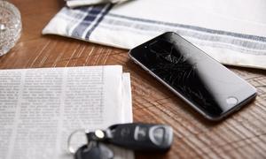 Handy Reparatur Hannover: Display-Reparatur für iPhone 6,6S, 6 Plus oder 7 inklusive Panzerfolie bei Handy Reparatur Hannover (bis zu 29% sparen*)
