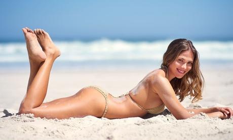 Honey or Sugaring Brazilian, Bikini, Eyebrow, or Half Leg Waxing at LA Spa Esthetique (Up to 62% Off) e5a1b5e1-1354-4f5d-9ae5-c12139a467ba