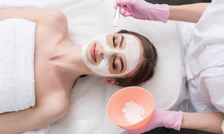 60Min Signature Facial $39 + LED $59 and Oxygen Treatment or Skin Rejuvenation $99 at Embrow Beauty