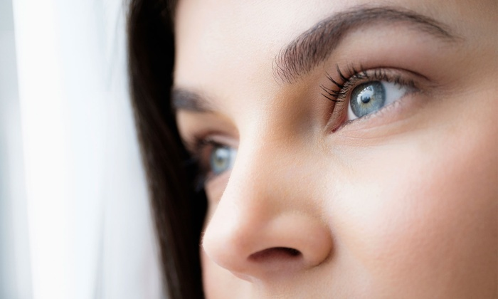 Eyebrow Shape Rejuvenate Laser Beauty Therapy Groupon