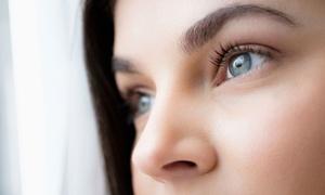 Eva Nails And Beauty: Relleno de cejas o extensión de pestañascon opción a extensión de cejas desde 19,95 € en Eva Nails And Beauty