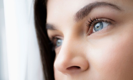 Two, Three, or Five Eyebrow Threading Sessions at Magic Brows (Up to 46% Off) dda36896-939b-4d09-8393-494b275754b1