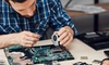 Electronic Works - Consumer Electronic Repair: $44 for $80 Worth of Services — Electronic Works