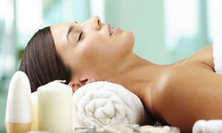 1 o 2 sesiones de microdermoabrasión con punta de diamante y masaje facial desde 16,95€ en Clínica Baños