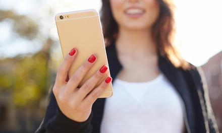 Akku-Tausch Reparatur für iPhone